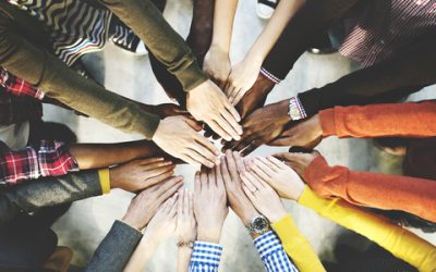 Hand in hand met ondernemers
